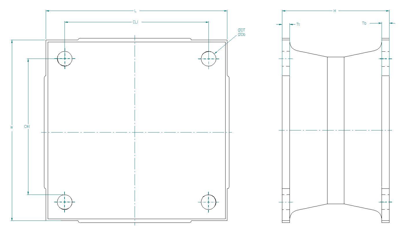 square_isolator