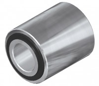 Vulcanite Cylindrical Bushes
