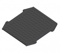 Track Isolator Rubbers